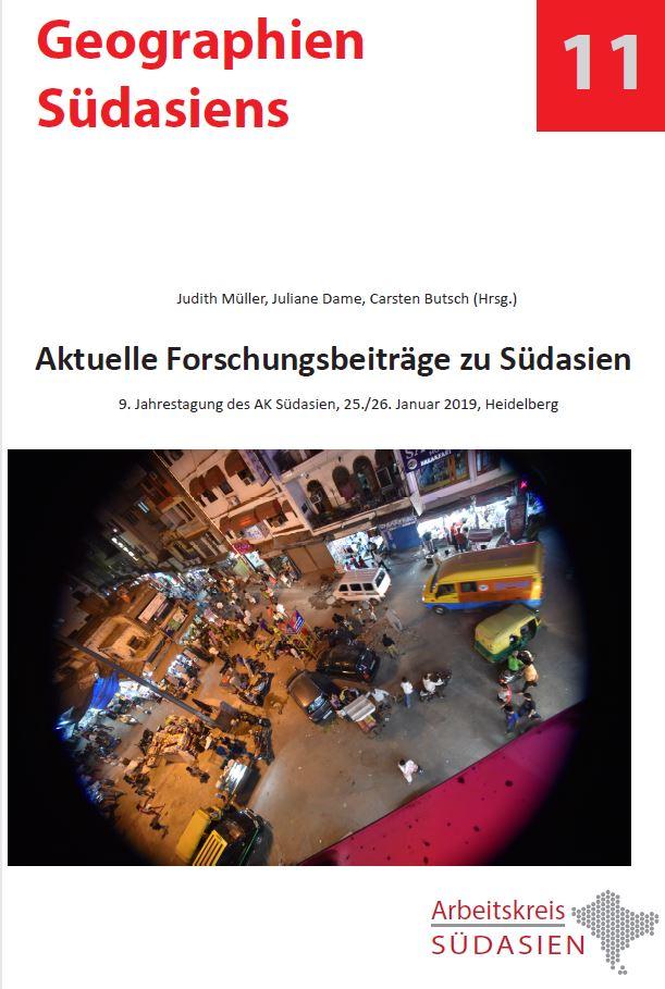 Neuste Publikation der Schriftenreihe des AK